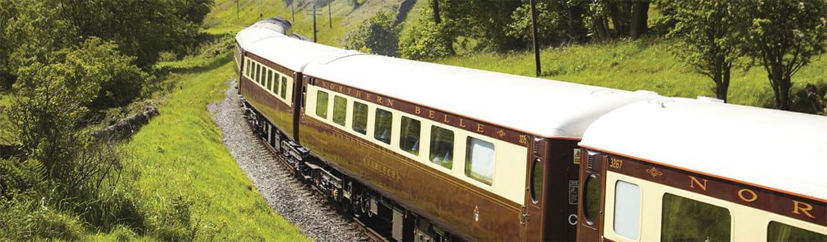 Settle & Carlisle - Heritage Diesel