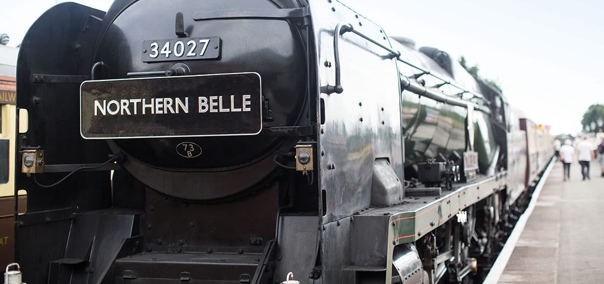 Northern Belle Gallery Image 4